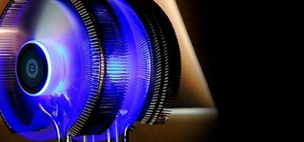 Zalman presenta su CPU Cooler CNPS9900DF