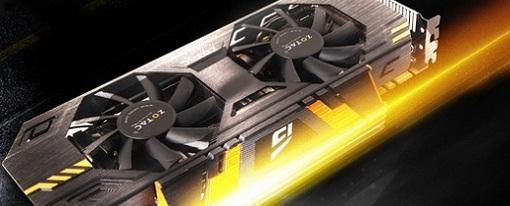 Zotac GeForce GTX 660 Ti Extreme Edition