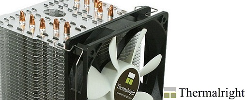 Nuevo CPU Cooler Macho 120 de Thermalright