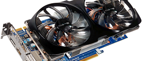 Gigabyte presenta sus GeForce GTX 660 Ti WindForce 2X