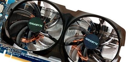 Imágenes de la GeForce GTX 670 WindForce 2X de Gigabyte