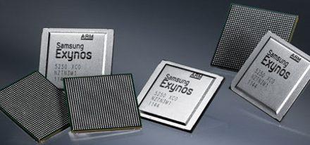 Samsung revela su nuevo SoC Exynos 5