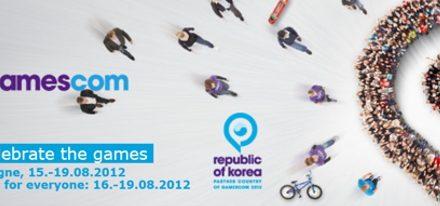 Especial GamesCom 2012