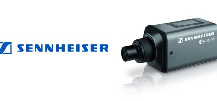 Sennheiser presenta su transmisor inalámbrico SKP 300 G3