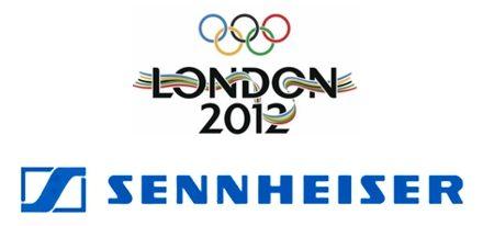 Sennheiser también está en Londres 2012