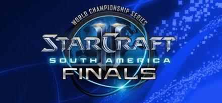 Así fueron las finales sudamericanas de la WCS Starcraft II