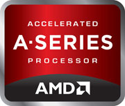AMD A-Series Logo