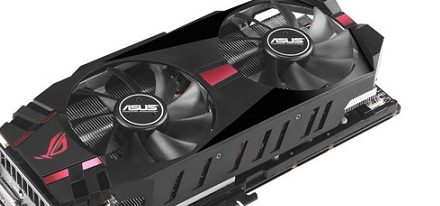 Asus Matrix Radeon HD 7970 Platinum