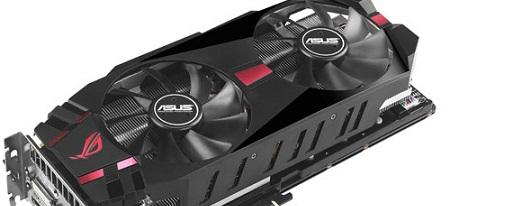 Asus Matrix Radeon HD 7970 Platinum