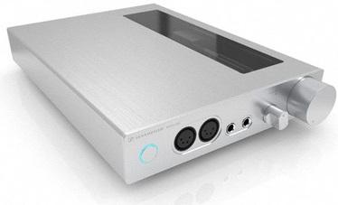 Amplificadores HDVA 600 & HDVD 800 de Sennheiser