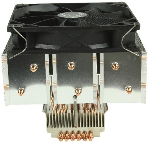 CPU Cooler Kabuto 2 de Scythe