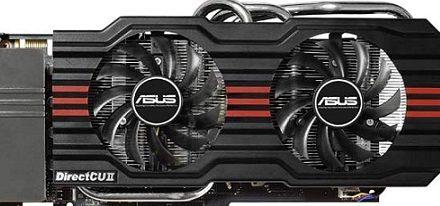 Asus lanza una actualización de BIOS para las GTX 660 Ti DirectCU II