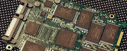 [IDF 2012] SSD Vector de OCZ impulsado por la controladora Barefoot 3