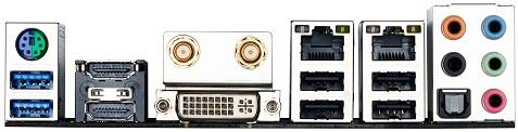 Tarjetas madres H77N-WiFi y Z77N-WiFi de Gigabyte