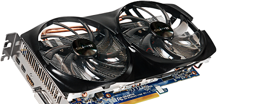 Gigabyte libera su Radeon HD 7850 OC con 1 GB de memoria