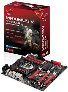 Asus ROG Bundle Motherboards