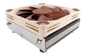 CPU Cooler NH-L9i de Noctua
