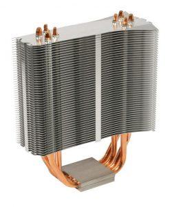 CPU Cooler True Spirit 120 Rev. A (BW) de Thermalright