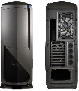 Case Phantom 820 - Black- de NZXT