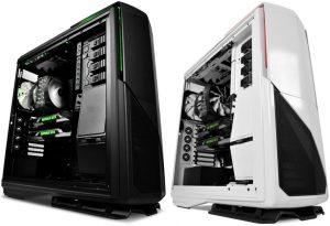 Case Phantom 820 - Black & White- de NZXT