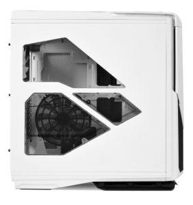 Case Phantom 820 - White - de NZXT