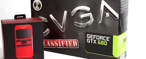 Nvidia la pide a EVGA retirar el soporte del EVBot a las GTX 680 Classified