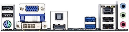 Tarjeta madre F2A85XM-D3H de Gigabyte