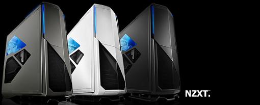 NZXT presentó su nuevo case Phantom 820