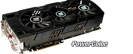 Anunciada la tarjeta de video Radeon HD 7990 de PowerColor