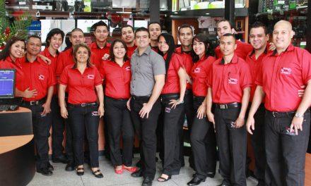 Reinaguración de Datacell Computer en Barquisimeto