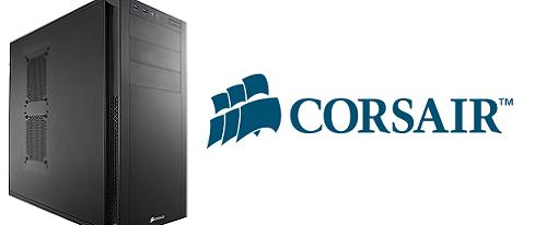 Nuevo case Carbide 200R de Corsair