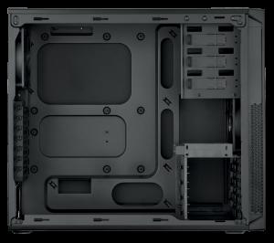 Case Carbide 200R de Corsair