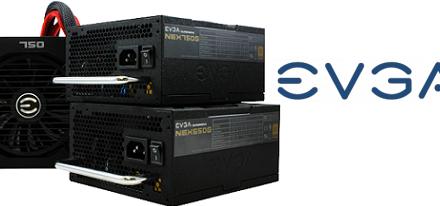 EVGA presenta sus fuentes SuperNOVA NEX750 y NEX650