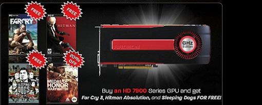 AMD lanza su promoción 'Never Settle' con sus tarjetas gráficas Radeon