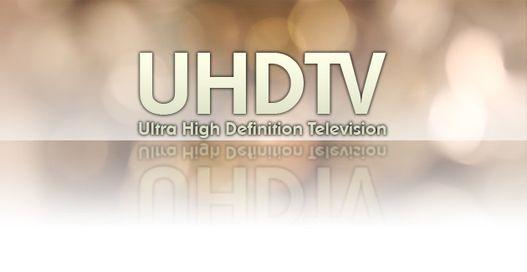 La resolución 4K se llamará Ultra High-Definition