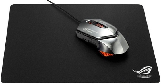 Asus ROG GX1000