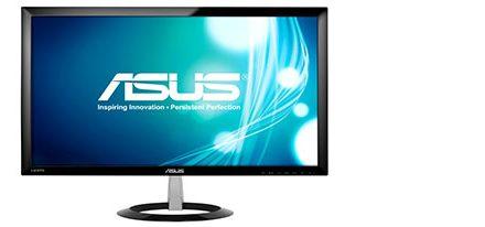 Asus lanza dos nuevos monitores de 23″
