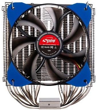 CPU Cooler Spire X2.9883