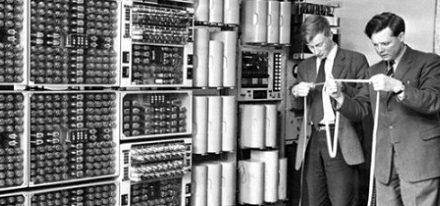 Harwell Dekatron revivió para convertirse en la computadora digital más antigua que aún sigue funcionando