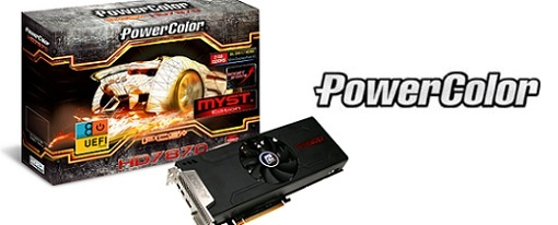 Nueva PCS+ HD7870 Myst. Edition de PowerColor
