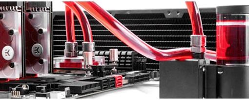 EK Water Blocks lanzará un bloque para refrigeración líquida compatible con la Crosshair V Formula-Z