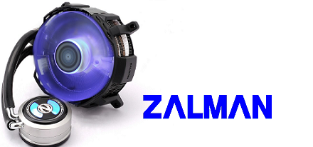 Sistema de refrigeración liquida Reserator 3 de Zalman