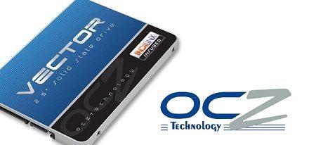 OCZ lanza sus SSDs serie Vector con controlador Barefoot 3