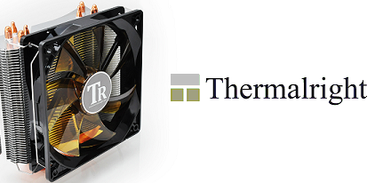 Thermalright libera su CPU Cooler True Spirit 120M
