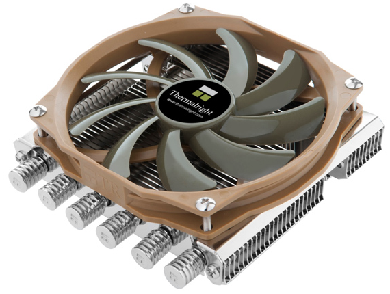 CPU Cooler AXP-100 de Thermalright