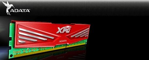 Los módulos de memoria XPG de ADATA reciben un cambio de imagen
