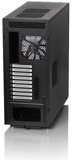 Case Define XL R2 Black Pearl - Titanium de Fractal Design