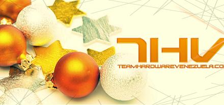Feliz Navidad 2012 – THV