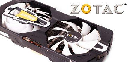 Imágenes de la GeForce GTX 660 Destroyer DTC de Zotac