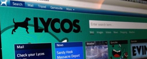 Lycos reaparecerá en 2013 con un nuevo motor de búsqueda
